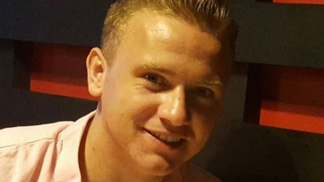 Police receive review report into Corrie McKeague investigation