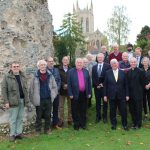 Studies launched to improve the Abbey of St Edmund