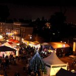 The countdown to Christmas fayre is on