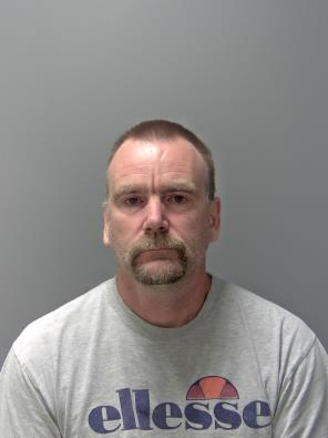 Man jailed for burglary and firearm offences