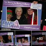 Did we snap you at this years Abbey Gardens Fireworks?