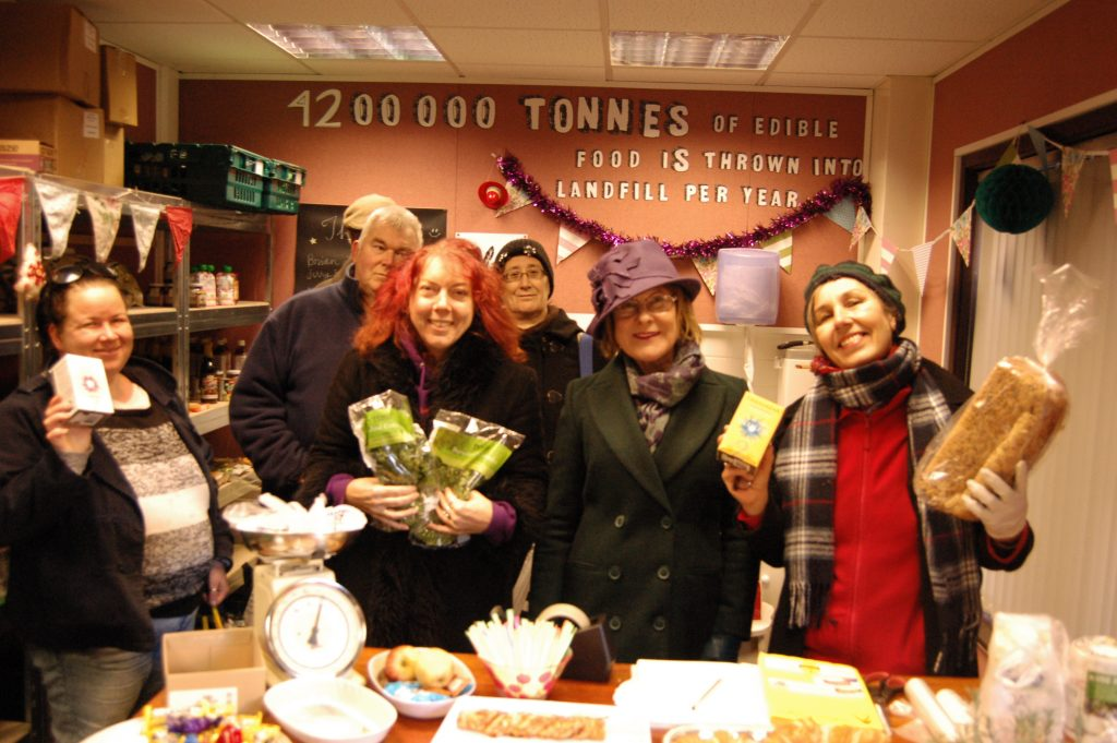 Best before to save families money by cutting food waste