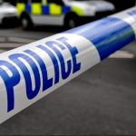 Body discovered in field at Westley