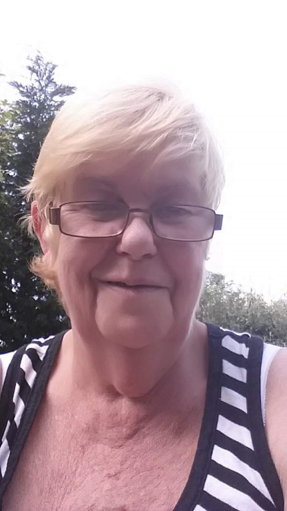 Stephen Searle Charged with the murder of Anne Searle