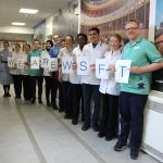 Staff rate West Suffolk as best hospital in England to work and receive care