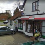 Update: Three people arrested following robbery at convenience shop