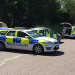 Multi-agency day of action targets criminals using our roads in Bury St Edmunds