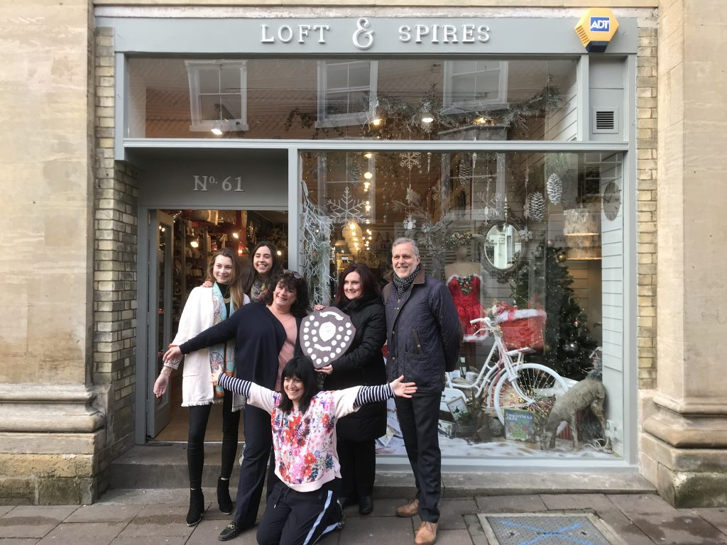 Special week set to Champion Bury's independent businesses