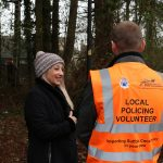 Volunteers sought for new police scheme