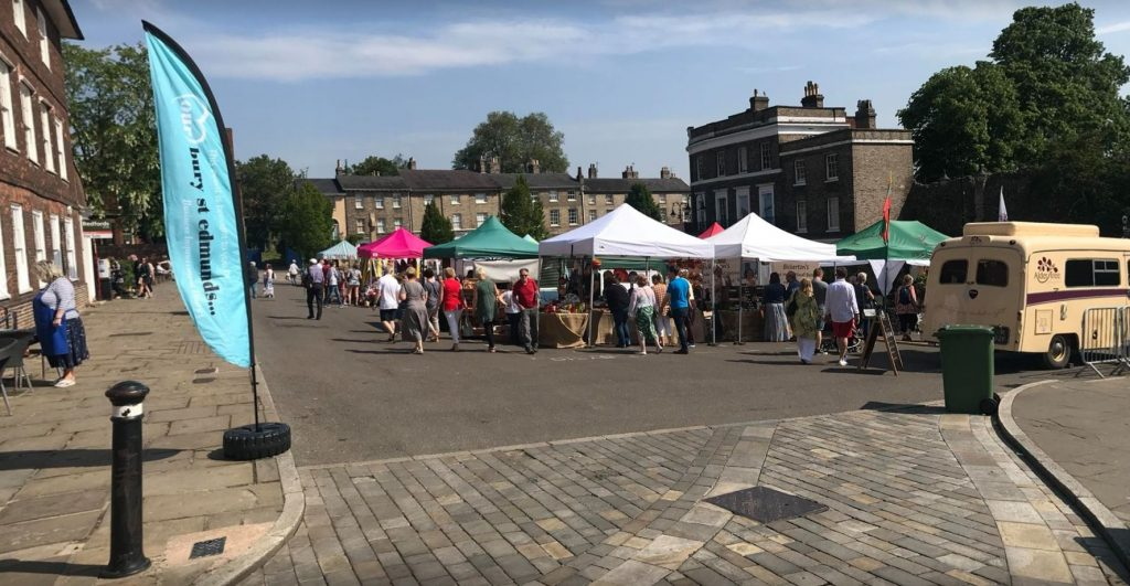 Town centre research reflects the views of younger visitors