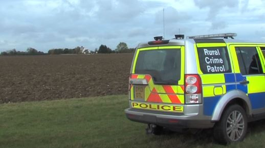 Great Thurlow Hunt – two men summoned to court