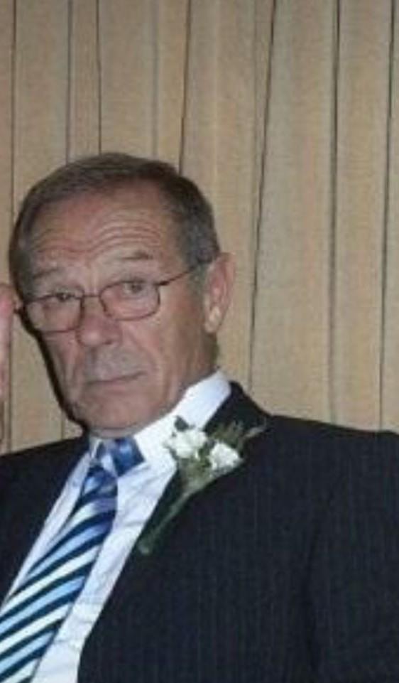 Missing 78-year-old Brandon man