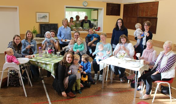 Community Café aims to combat loneliness