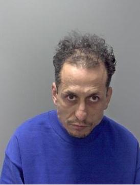 Manslaughter sentencing of Mourad Belarbi