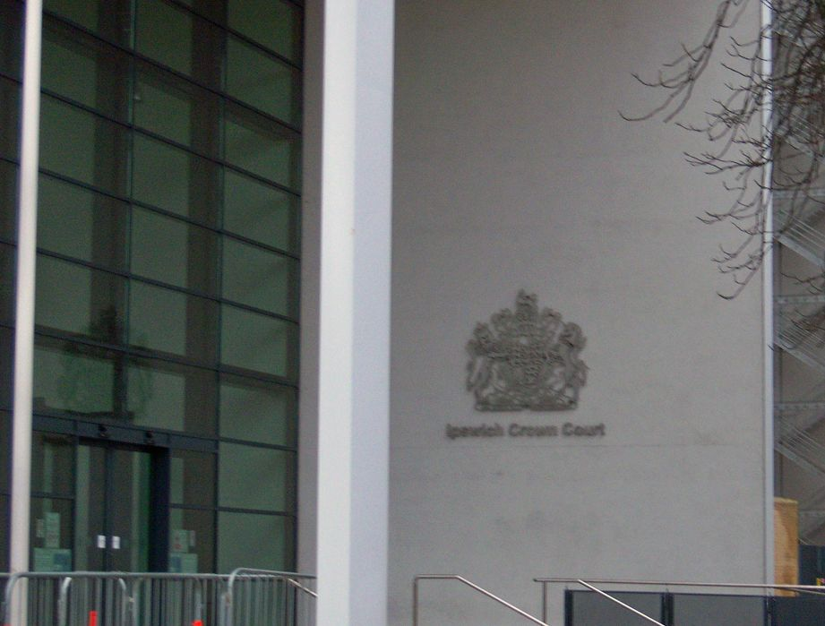Woman sentenced for two counts of death by careless driving following A134 collision