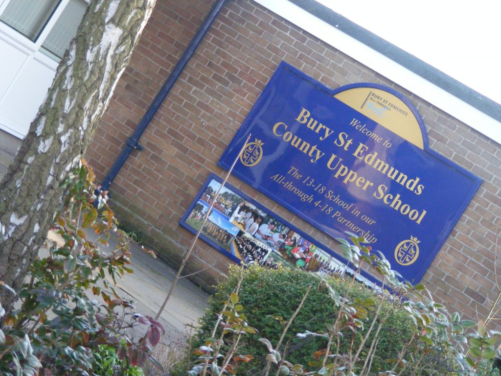 County Upper School told it still requires improvment for safeguarding following a follow up Ofsted inspection