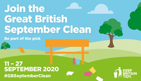 West Suffolk Council supports communities to clean up as part of country's biggest mass-action environmental campaign