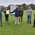 Community Howard Estate Green Hearts group recognised for their 'outstanding achievement'