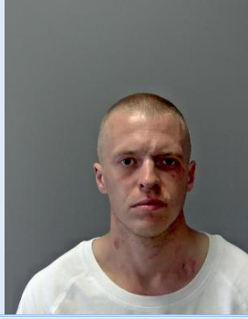 Police hunt for man with links to Bury St Edmunds