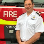 Suffolk Fire and Rescue Service praised for its work throughout the pandemic