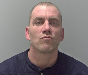 Police arrest wanted man from Bury St Edmunds