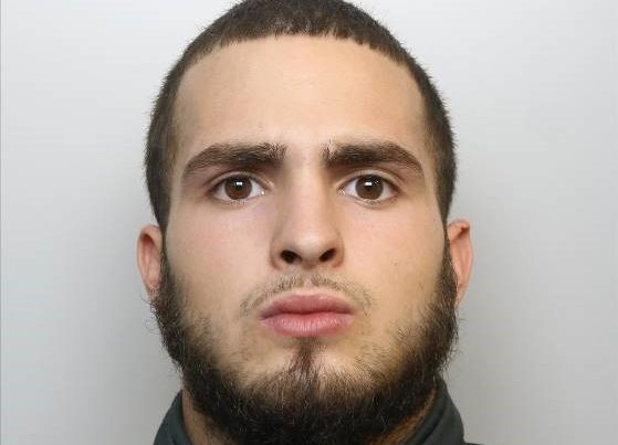 Man jailed in connection with Bury St Edmunds drug offences