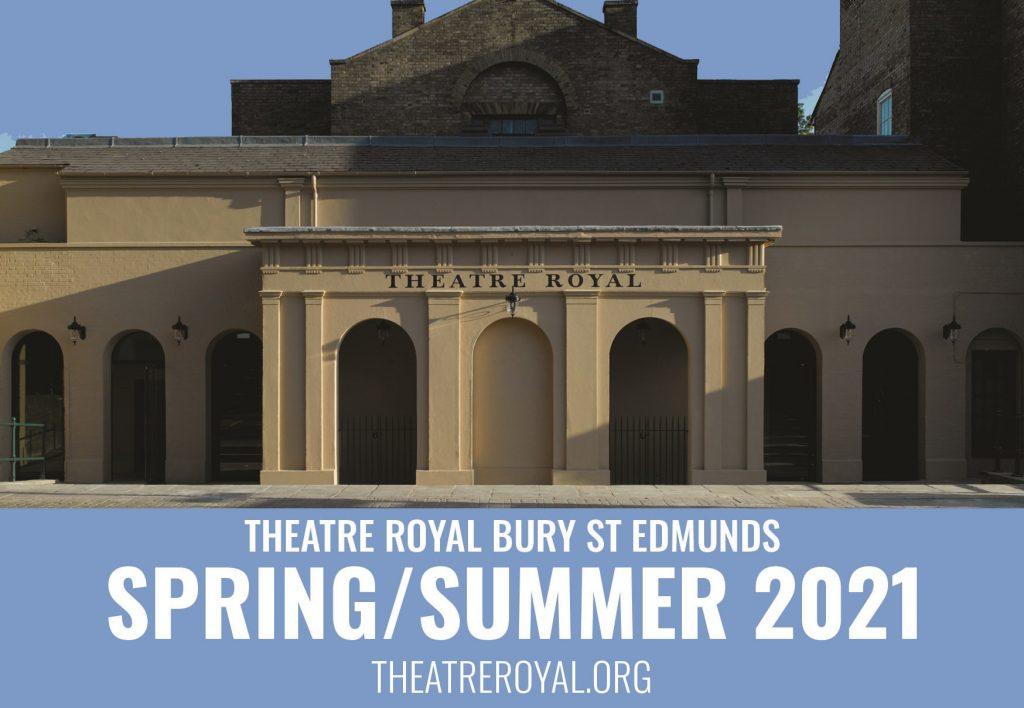 Theatre Royal gears up for re-opening