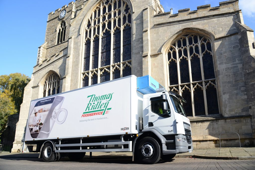 Food wholesaler offers deal for Our Bury St Edmunds businesses