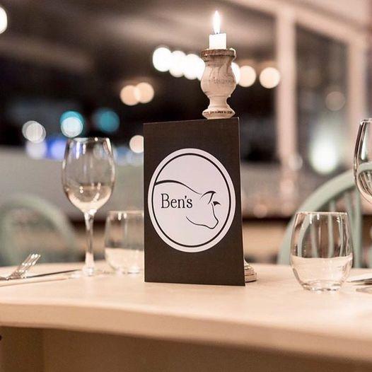 Ben's restaurant announces it will not reopen it's doors after restrictions ease