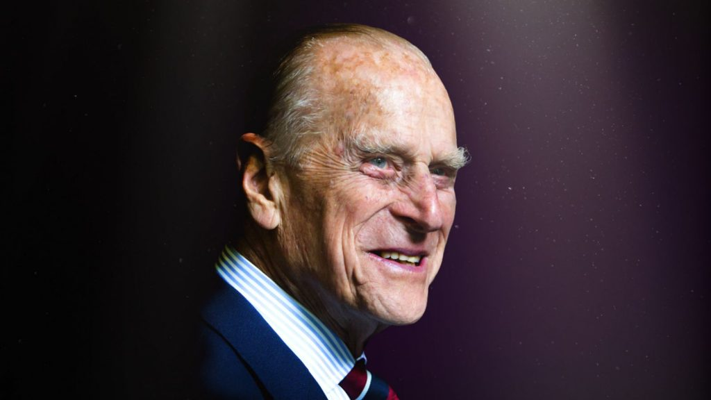 Statement from the Chair of West Suffolk Council on the announcement of HRH Prince Philip's death
