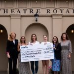 Theatre Royal has announces new partnership with GeeWizz charity