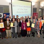 West Suffolk museums celebrate awards wins