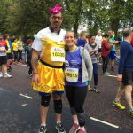 Local business owners raise £2000 for charity