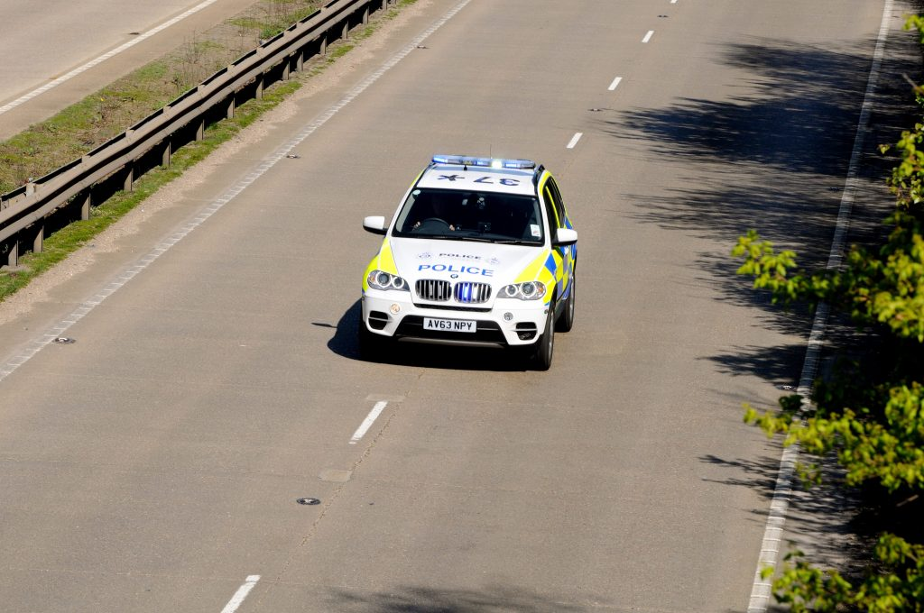 Police appeal following A11 collision after car travels in the wrong direction