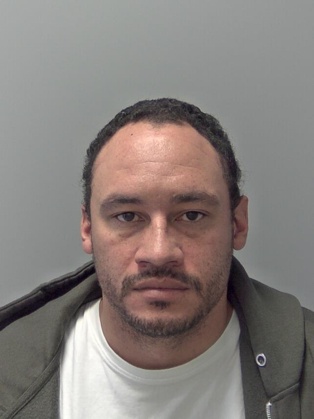 Man jailed for burglaries in Bury St Edmunds, Ipswich and Sudbury