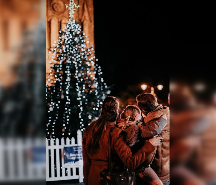 Bury St Edmunds Christmas Lights Switch On to go ahead with Charities and community groups benefitting from free festive stalls